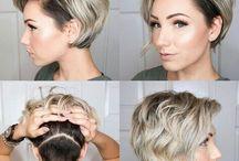 Short Hair - Don't Care