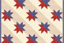 Quilts of Valor / by Bruce Wilkerson