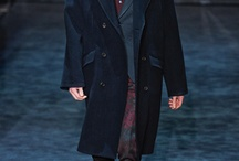 Mens Fall Trends / The hottest looks this season