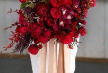 Weddings bouqets