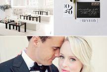 Black&White Formal Affair