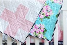 Plus sign quilts