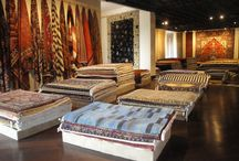 Utah Rugs (Salt Lake City) / With an eclectic taste purely driven by passion, Utah Rugs is Utah's longest running rug company's with new and innovative trends in designer rugs.