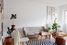 Minimal Apartments
