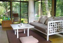 DIY Ideas for Home / by Rebecca Wickliff