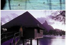 TRAVEL: BORA BORA