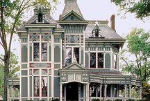 Houses I love / by Niurka Alfaro