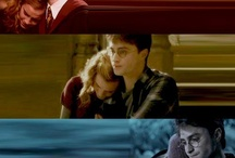 harry potter harmione