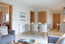Dining Room Inspiration / Create the perfect space for entertaining friends and family with inspiration from our stunning showhome dining rooms.