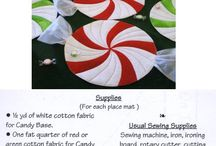 quilts and sewing ideas / by Lisa Kirby Mason
