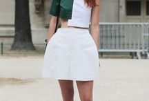 Street Style   WOMEN fashion / www.closertofashion.com