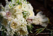 English Garden  Wedding / Romantic English garden style wedding at Barnsley Resort