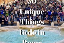 A Visit to Rome