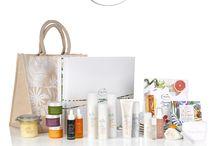 Natural Skin Care - Tropic