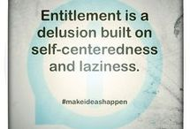 Entitlement