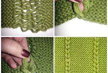 knitting Ralu