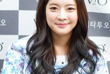 Ahyoung (Dalshabet)