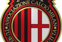 AC Milan / Pins about AC Milan. Sono milanista.