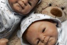 Mooie tweeling