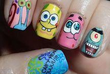 El arte en las uñas