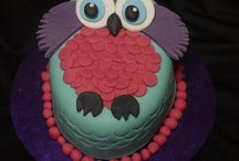 January quick sugarcraft tutorials / Learn to make all these cakes by watching easy video tutorials