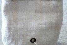 sáčky na pletení