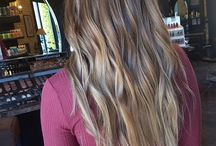 Hairstyles / The latest in Hairstyles, Haircuts, Haircolor, Ombre, Balayage, Salon Styles, Updo's, Wedding Hair, Current Styles, Cosmetology.