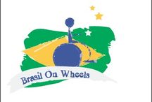 Brasil on Wheels Campaign / The Brasil On Wheels campaign was created with the purpose to provide wheelchair donations to the inhabitants of impoverished and underprivileged communities in Brazil.  Together with our partners, we will be providing not only the gift of mobility, but also that of dignity. Through a careful and selective process, we will identify and determine the needs and limitations of each individual enlisted in the program and provide ongoing oversight as well. Check it out www.daterrabrasil.org