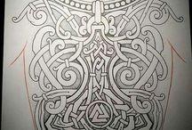 Tattoo Celtic