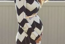 Dress the baby bump