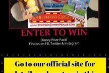 TMSM Contests & Giveaways! / Win great prizes from TMSM!