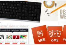 WWW.ONDESIGN.CZ / Tvorba moderních webových stránek a e-shopů, CMS redakční systémy, SEO optimalizace, kreativní grafické práce, efektivní online marketing.