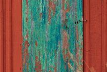 Old doors / Doors / by Phoebe C