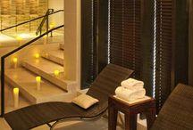 Luxurious Spas