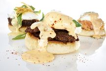 Globally Inspired Egg Dishes / The simple egg takes on new personality with ethnic interpretations seen on all-day menus. According to the American Egg Board, key breakfast trends these days include eggs served beyond traditional breakfast hours, better-for-you morning meals, ethnic offerings and spicy breakfast items. Here are a few ideas from chefs who added new accents to egg dishes. / by Restaurant Hospitality