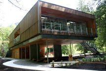 Cheakamus Centre - NVOS / Possible Venue Images