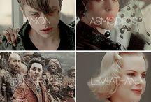 •myth•