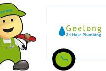 Geelong 24 Hour Plumbing / by Geelong 24 Hour Plumbing