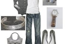 Style / by Lisa Glaser-Ziegler