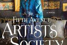 Read / Download The Fifth Avenue Artists Society by Joy Callaway
