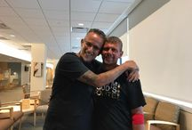 Living Donor Liver Transplant