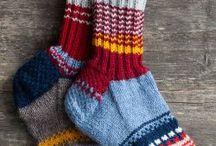 socks mania