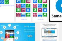 SBI Samadhaan Mobile App