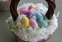Easter Goodies / by Edie Prinzo