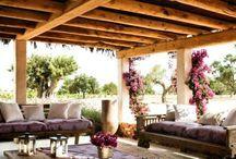 Grădina / terasa