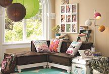 Ideas for garage reno / by Breana Arvin