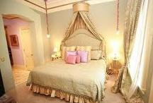 Romantic Hotel Rooms