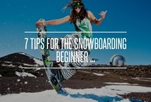 Snowboarding / snowboarding images and inspiration