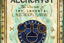 ╰☆╮ Alchemy ╰☆╮