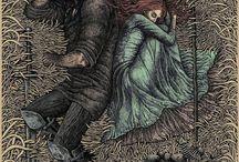 Sansa x Sandor